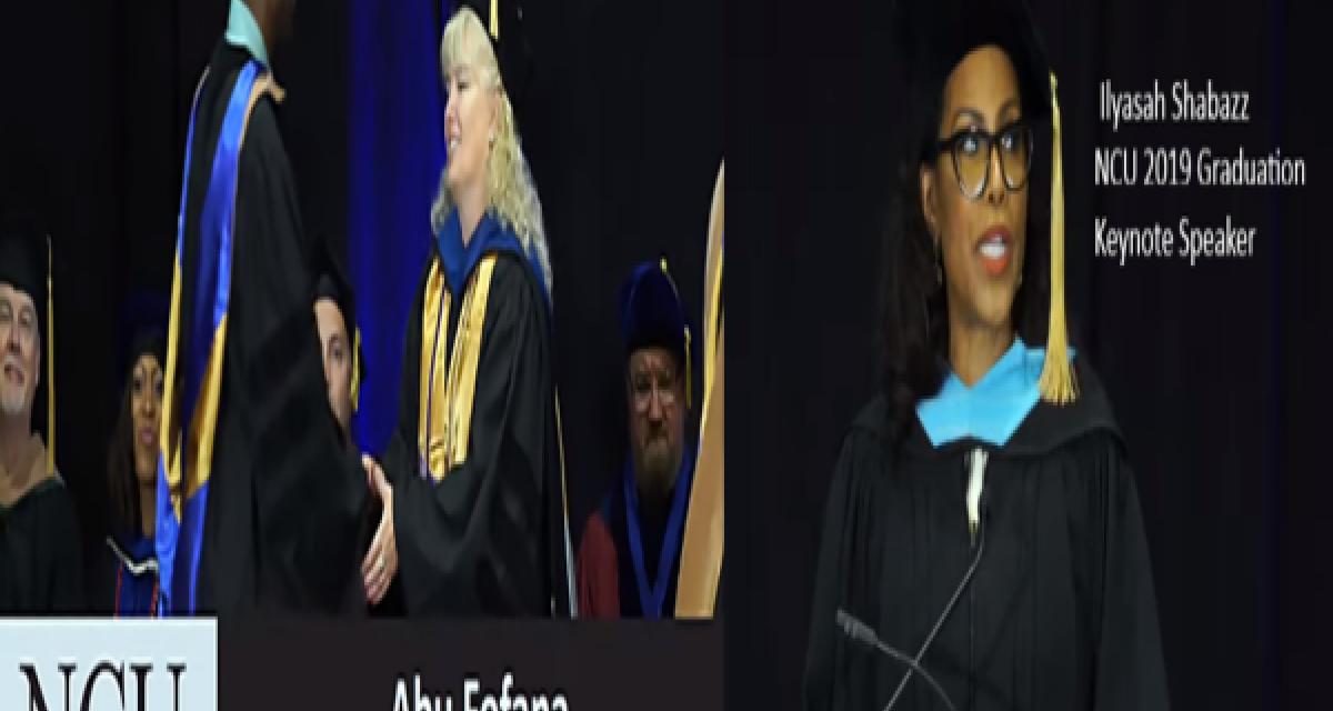 Northcentral University 2019 Graduation