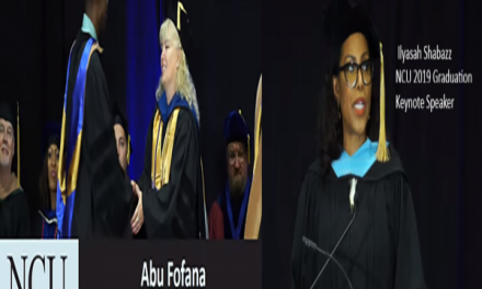 Northcentral University 2019 Graduation